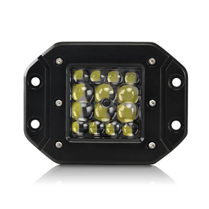 Quad Row Flush Mount Led Pods JG-995DW-14