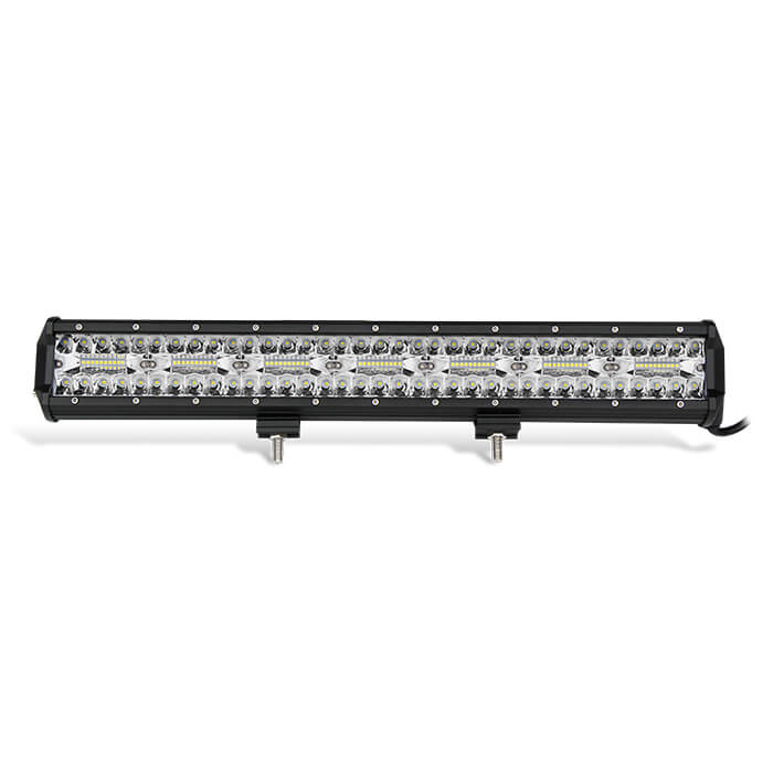 Triple Row Bottom Mount Led Light Bar JG-9632T