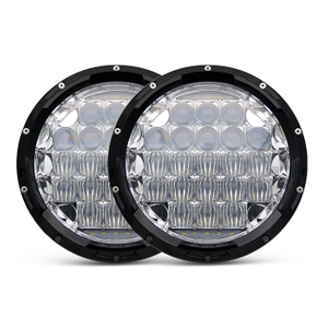 Led Headlight for Jeep Wrangler J005B