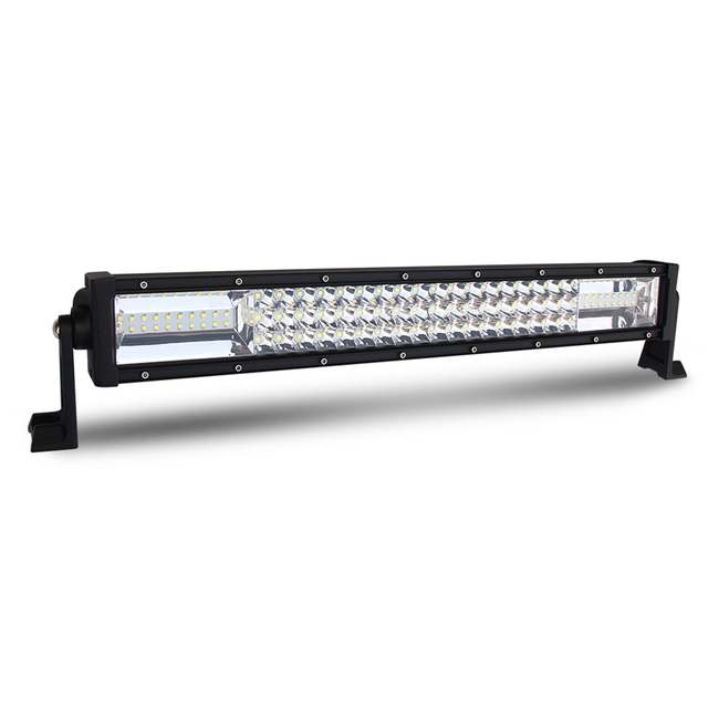 Triple Row Led Light Bar Supplier JG-9631